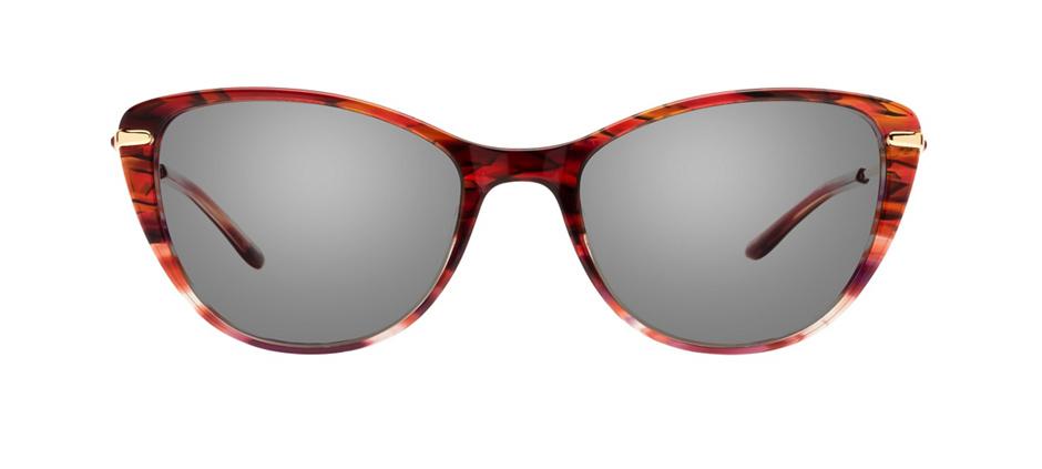 product image of Kam Dhillon Faye-52 Red Havana