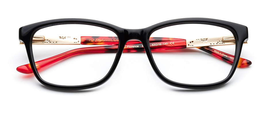 product image of Kam Dhillon Florence-53 Black