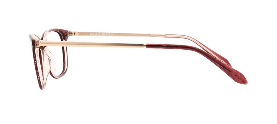 product image of Kam Dhillon Gabriela-52 Mahogany