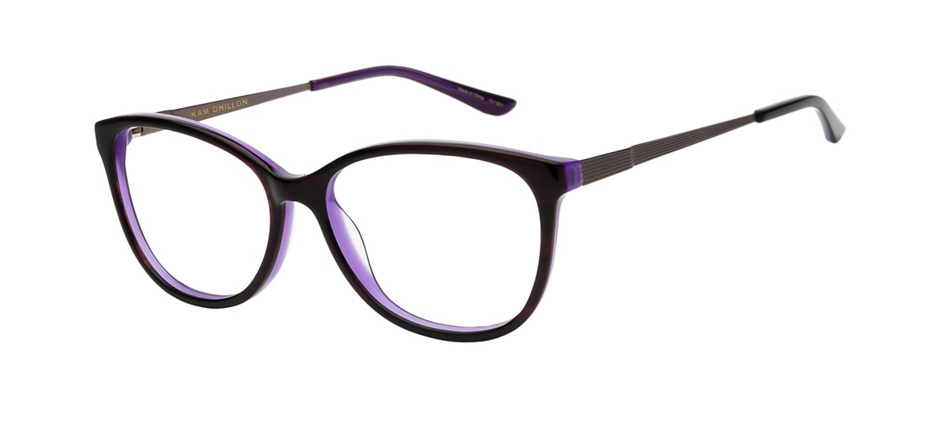 product image of Kam Dhillon Giovanna-54 Lavender Plum