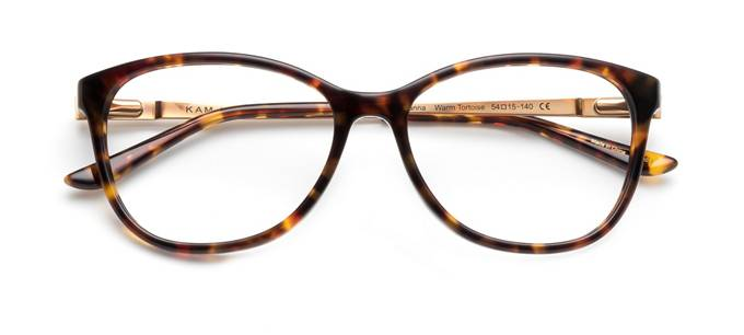 product image of Kam Dhillon Giovanna-54 Warm Tortoise