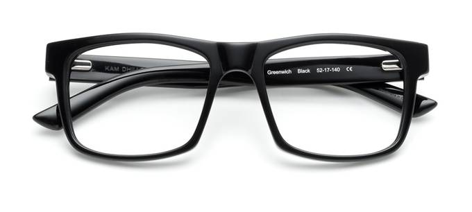 product image of Kam Dhillon Greenwich-52 Black