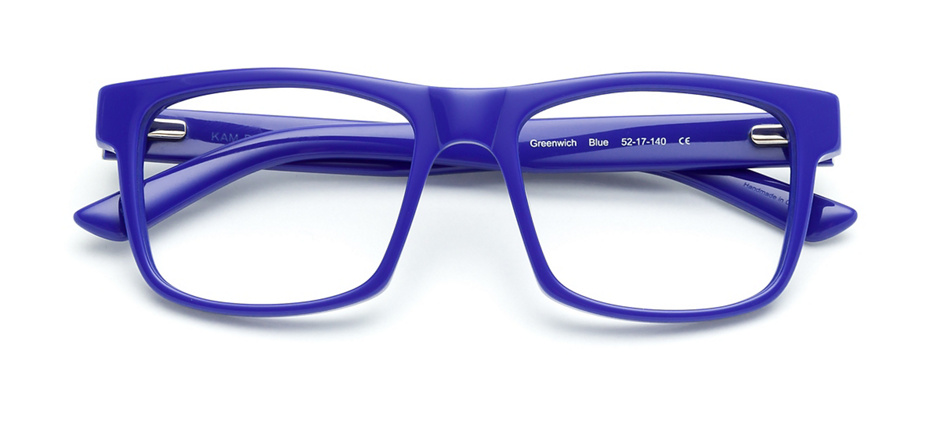 product image of Kam Dhillon Greenwich-52 Blue