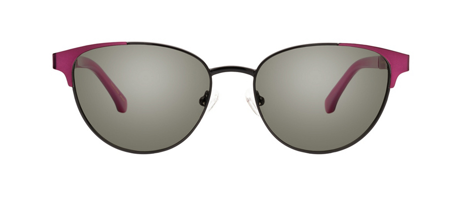 product image of Kam Dhillon Gwyneth-52 Black Fuchsia