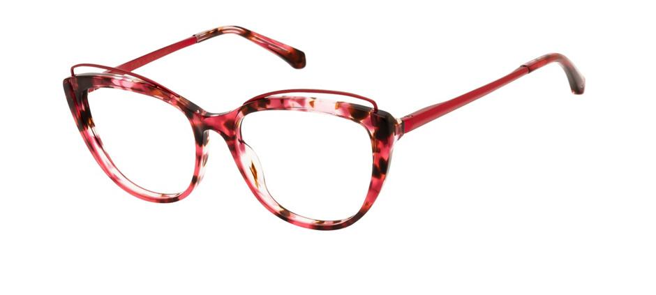 product image of Kam Dhillon Hannah-53 Red Havana
