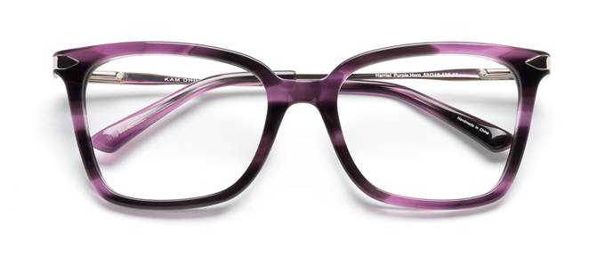 product image of Kam Dhillon Harriet-53 Purple Horn