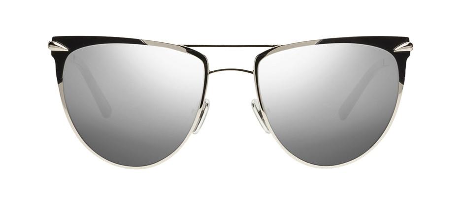 product image of Kam Dhillon Hunter-55 Hunter Shiny Silver