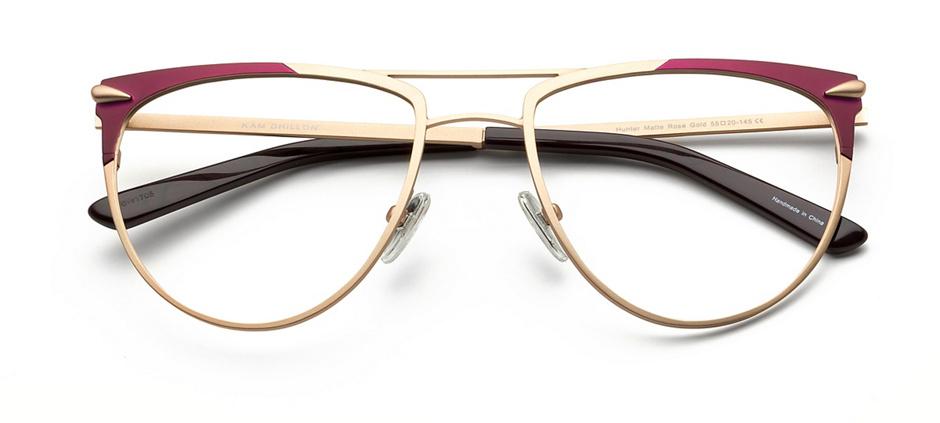 product image of Kam Dhillon Hunter-55 Matte Rose Gold