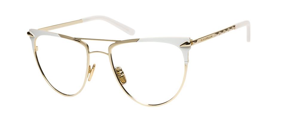 product image of Kam Dhillon Hunter-55 Shiny Gold