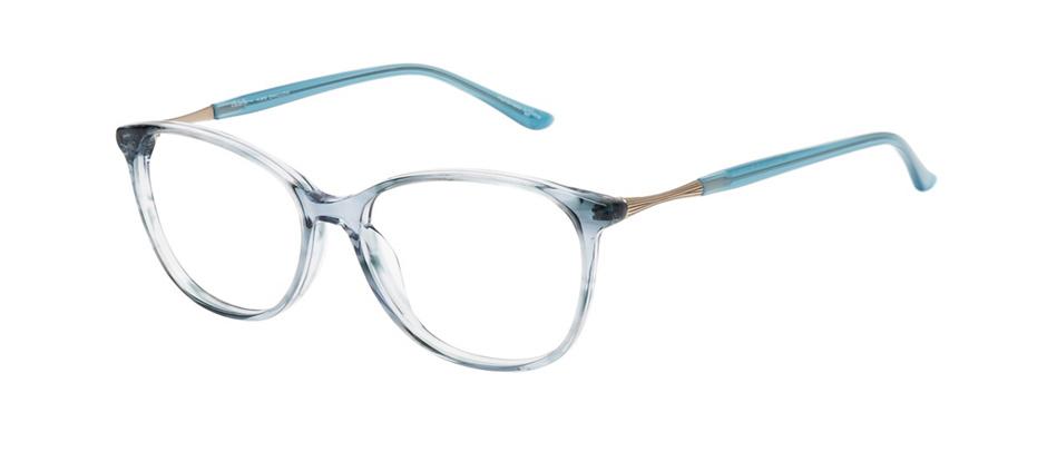 product image of Kam Dhillon Ida-54 Crystal Blue