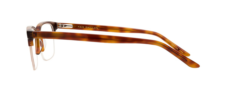 product image of Kam Dhillon Indira-51 Blonde Tortoise