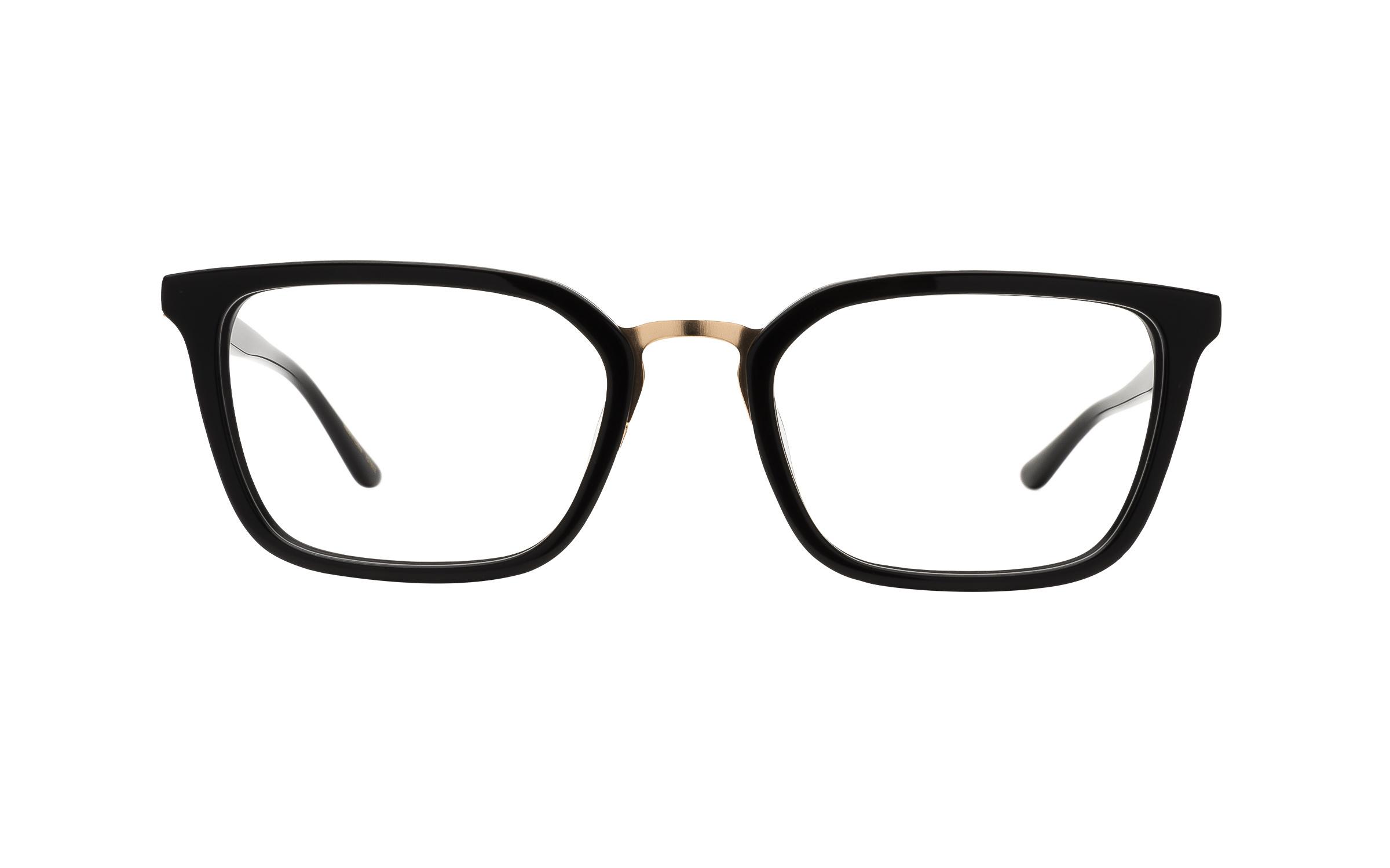 Kam Dhillon Women's Glasses Black Acetate/Metal Online Coastal