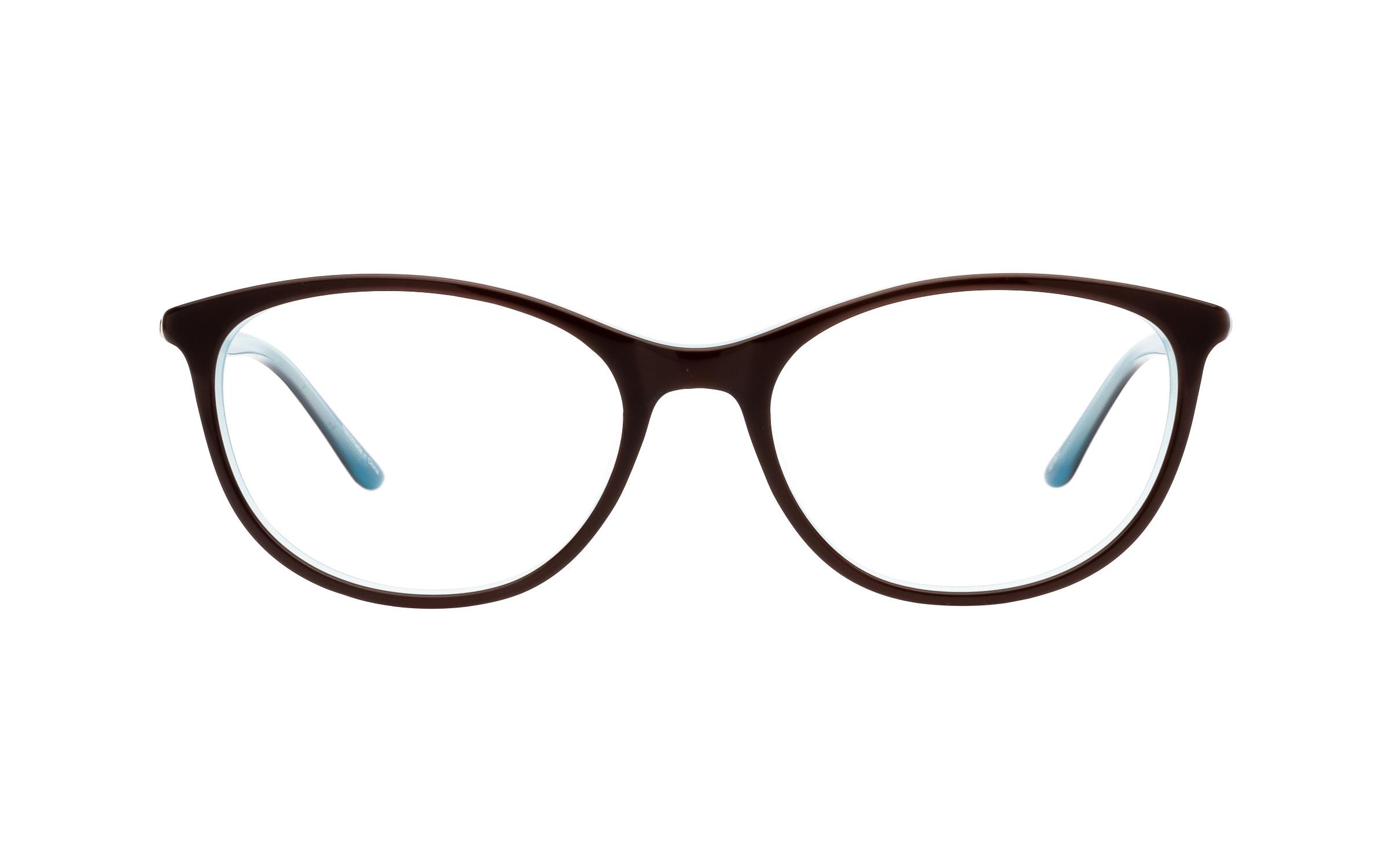 Kam Dhillon Judie (53) Eyeglasses and Frame in Brown | Acetate/Metal - Online