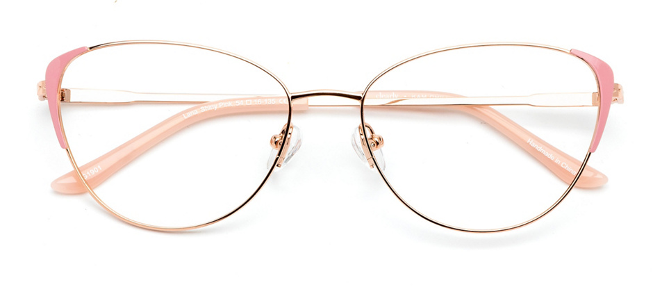 product image of Kam Dhillon Lana-54 Shiny Pink