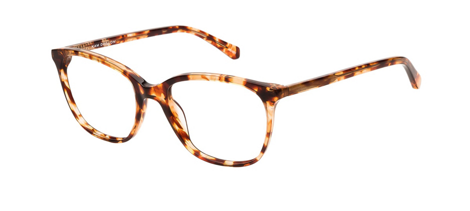 product image of Kam Dhillon Larissa-54 Havana Rust