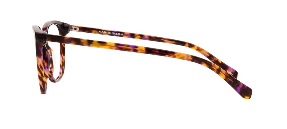 product image of Kam Dhillon Larissa-54 Havana