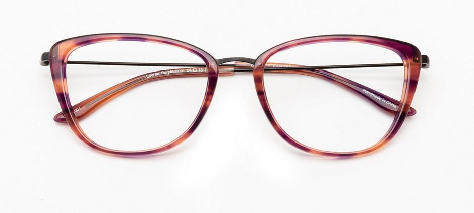 product image of Kam Dhillon Lauren-54 Corne violette