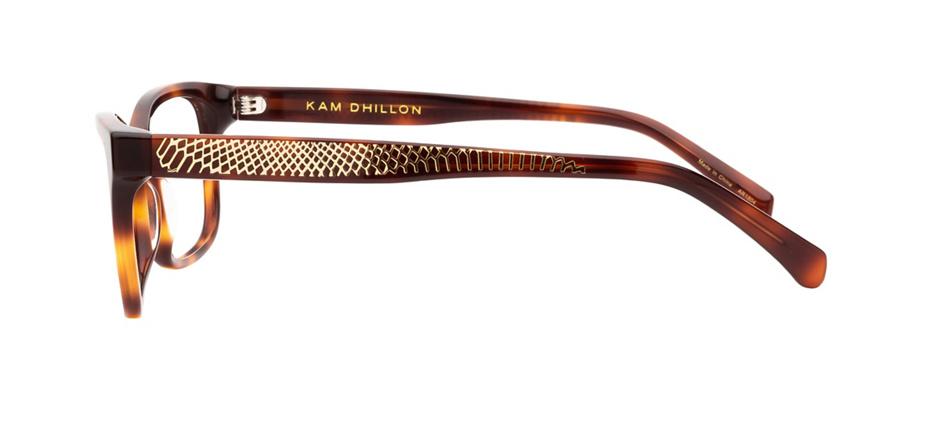 product image of Kam Dhillon Loretta-54 Havana