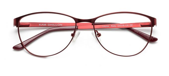 product image of Kam Dhillon Louise-53 Ruby