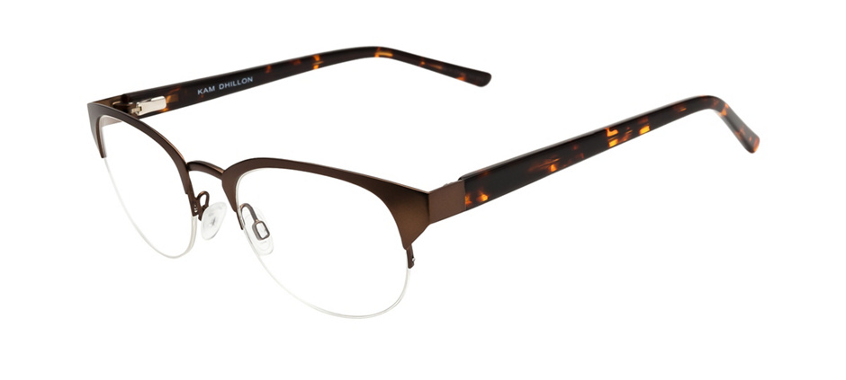 product image of Kam Dhillon Lucille-51 Bronze Tortoise
