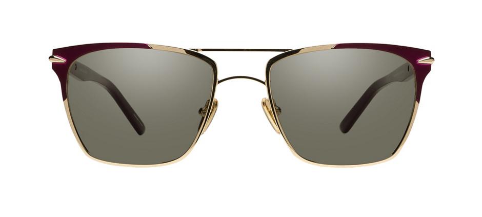 product image of Kam Dhillon Macpherson-55 Shiny Gold