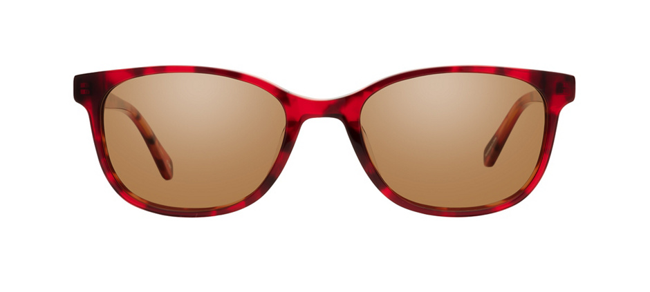 product image of Kam Dhillon Marcela-50 Havana Red