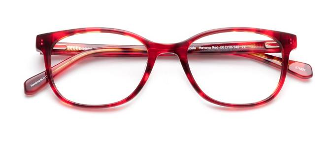 product image of Kam Dhillon Marcela-50 Havana Red