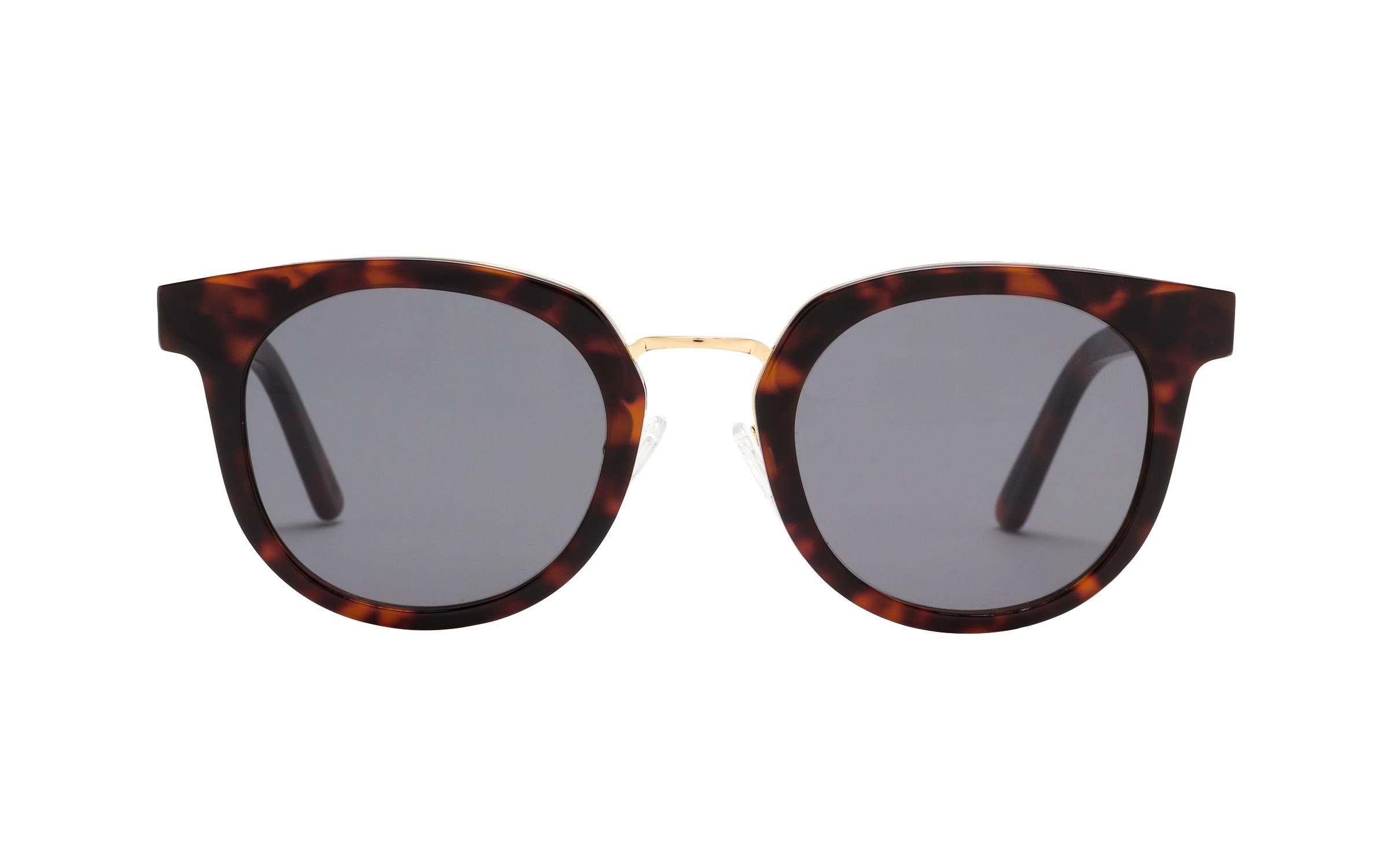 Cat-Eye Sunglasses Tortoise Kam Dhillon Online Coastal