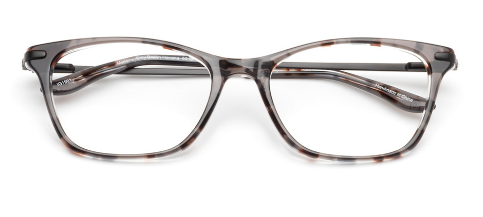product image of Kam Dhillon Marlene-53 Grey Brown Havana