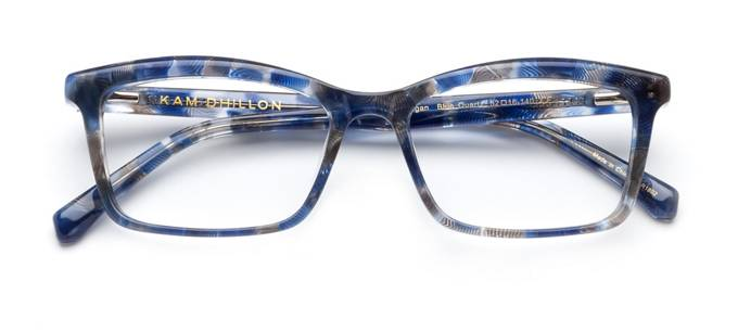 product image of Kam Dhillon Megan-52 Blue Quartz