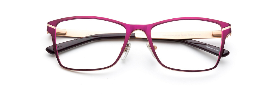 product image of Kam Dhillon Metropolitan-54 Matte Purple
