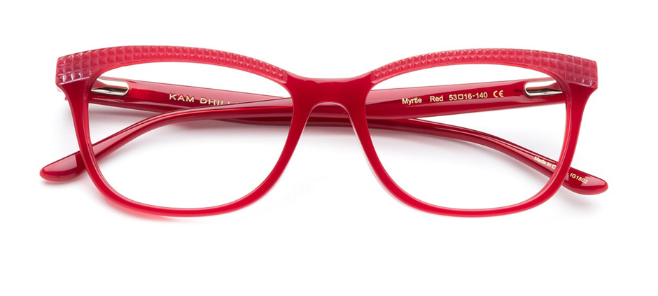 product image of Kam Dhillon Myrtle-53 Red