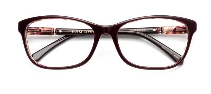 product image of Kam Dhillon Nancy-59 Burgundy