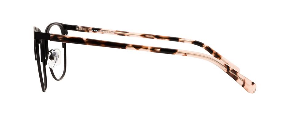 product image of Kam Dhillon Nathalia-53 Black Havana