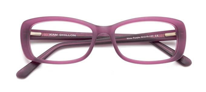 product image of Kam Dhillon Nina-52 Violet