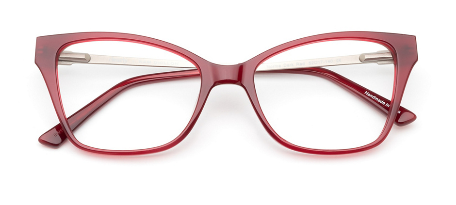 product image of Kam Dhillon Norma-52 Dark Red