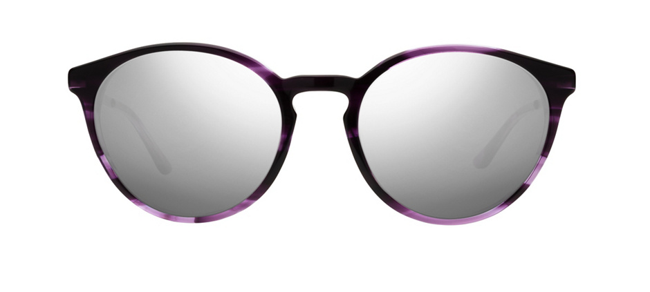 product image of Kam Dhillon Pansy-51 Purple Horn