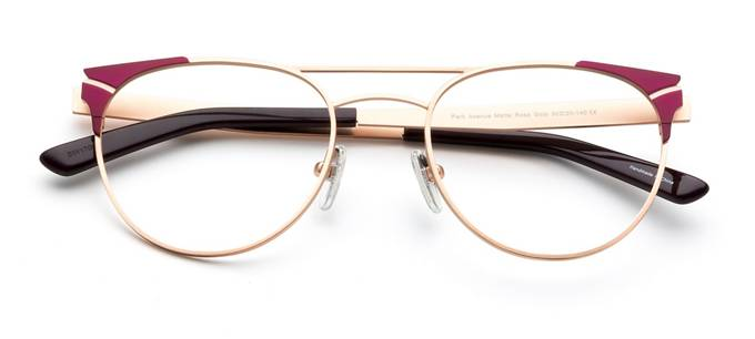 product image of Kam Dhillon Park Avenue-50 Matte Rose Gold