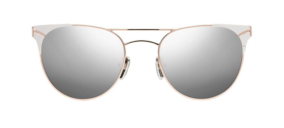 product image of Kam Dhillon Park Avenue-50 Shiny Rose Gold