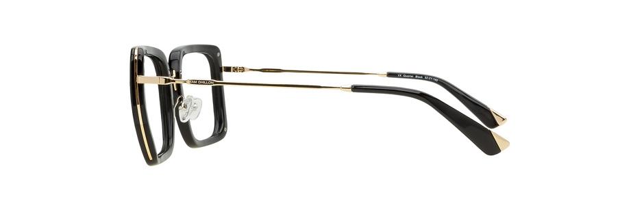 product image of Kam Dhillon Quartet-52 Black