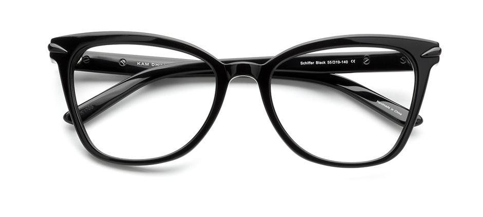 product image of Kam Dhillon Schiffer-55 Black