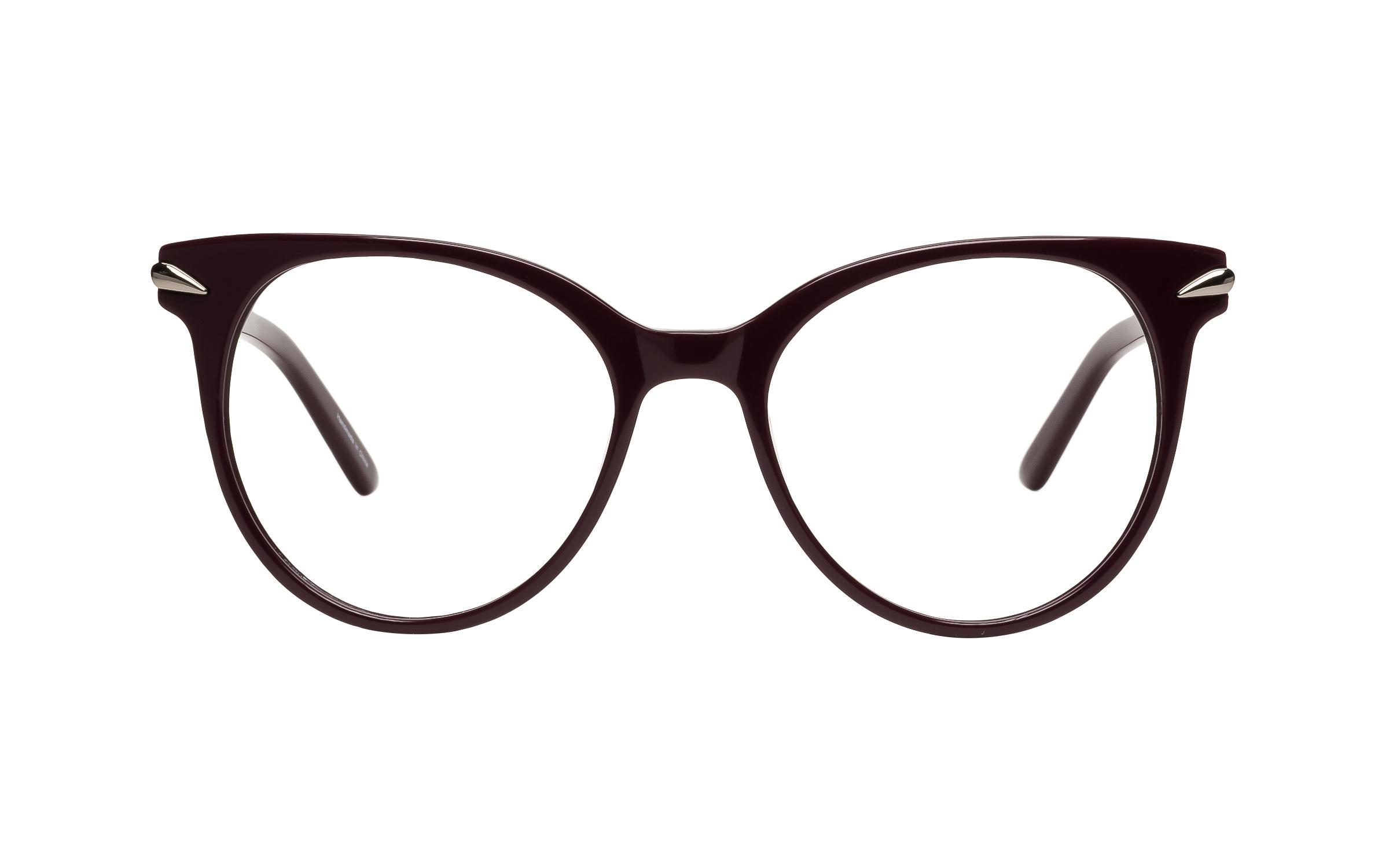 http://www.coastal.com/ - Women's Cat-Eye Glasses Purple Kam Dhillon Online Coastal