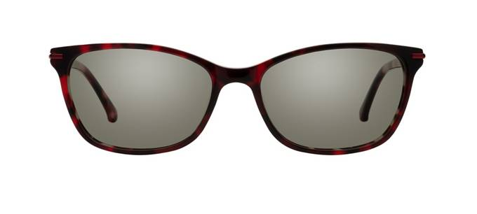 product image of Kam Dhillon Susan-57 Red Tortoise