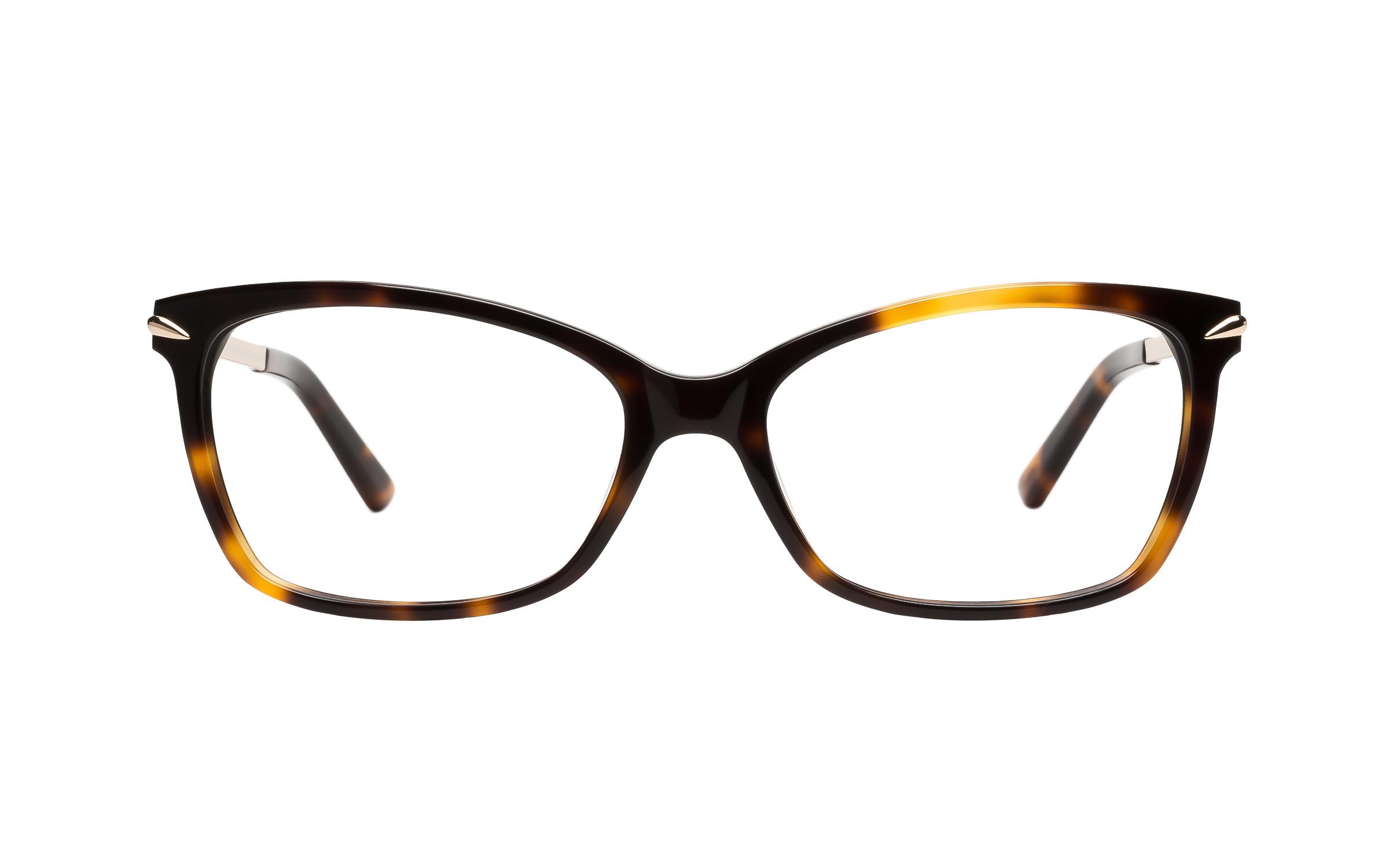 http://www.coastal.com/ - Women's Rectangular Glasses Tortoise Kam Dhillon Online Coastal