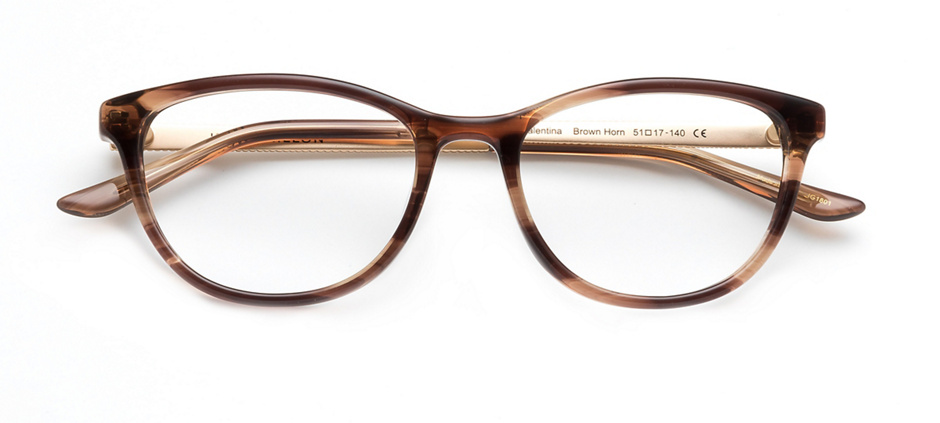 product image of Kam Dhillon Valentina-51 Brown Horn