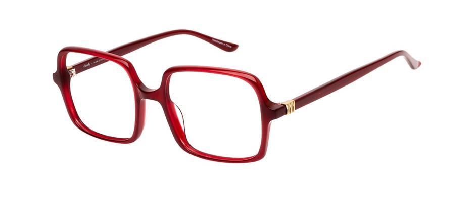 product image of Kam Dhillon Valerie-53 Burgundy