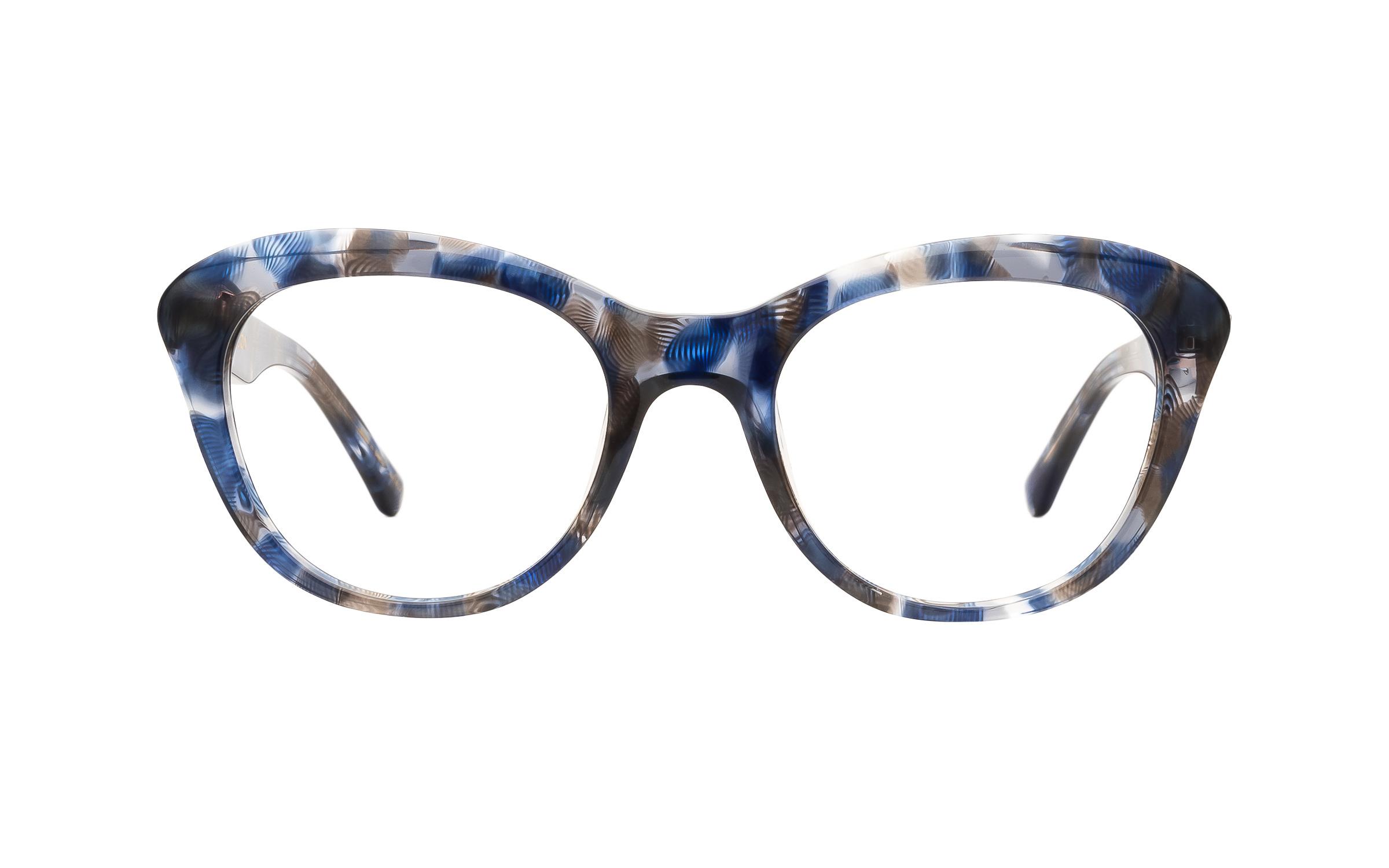 Kam_Dhillon_Womens_Glasses_CatEye_BlueTortoise_Online_Coastal