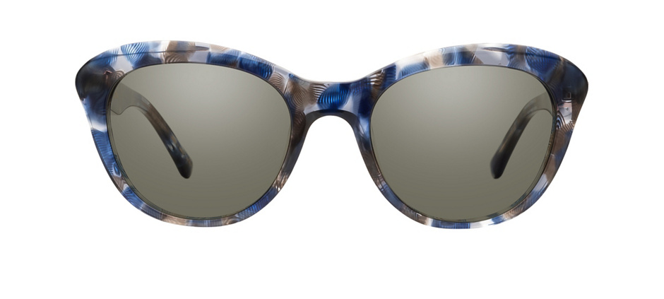 product image of Kam Dhillon Victoria-49 Blue