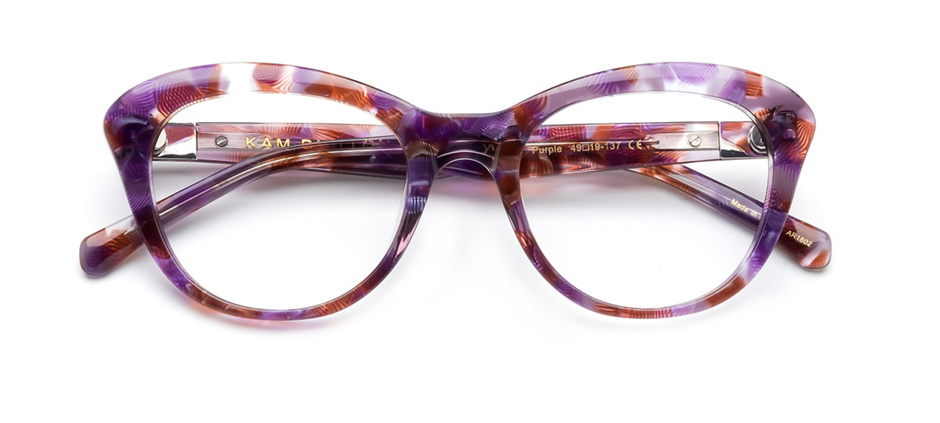 product image of Kam Dhillon Victoria-49 Purple