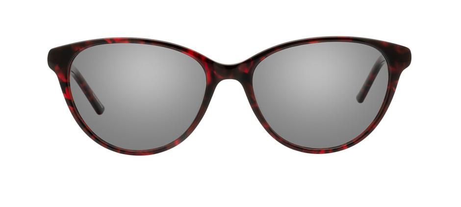 product image of Kam Dhillon Whitney-53 Red Havana